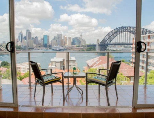 Furnished Apartments Sydney