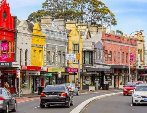 Paddington Sydney