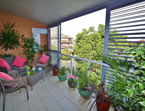 RANDWICK 2 Bed 1 Bath APT